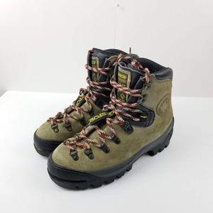 La Sportiva Makalu Women's Suede Leather Boots